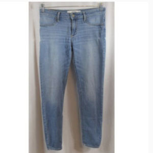 Abercrombie & Fitch Skinny Jeans Jeggings 6